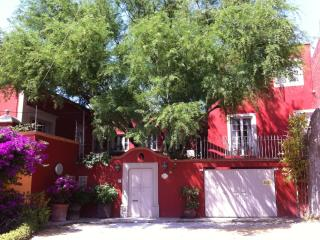 Casa Bien Carazon 3 Bdrm with Large Garden - San Miguel de Allende vacation rentals
