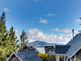 Netarts Bay Cape House - Netarts vacation rentals