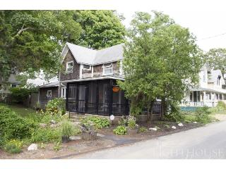 Tuckernuck Avenue - Martha's Vineyard vacation rentals
