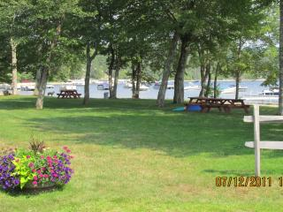 Lakes Region Water Access/Aviation Vacation Home - West Ossipee vacation rentals