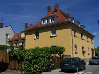 Vacation Apartment in Bamberg - 592 sqft, comfortable, central (# 3192) - Bavaria vacation rentals