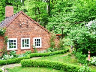 Vacation Apartment in Worpswede - 6254 sqft, comfortable, modern, stylish (# 4888) - Worpswede vacation rentals