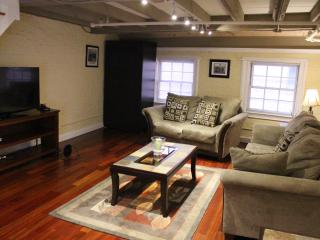 Perfect downtown location, 900 Sq ft 1 bedroom - Boston vacation rentals