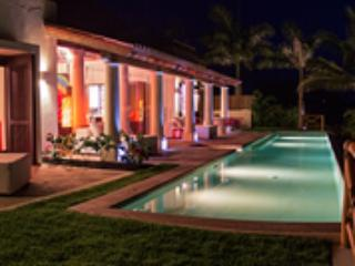 PVR - LAG5 The traditional mexican Hacienda architectonic style mix with modern style - Quimixto vacation rentals
