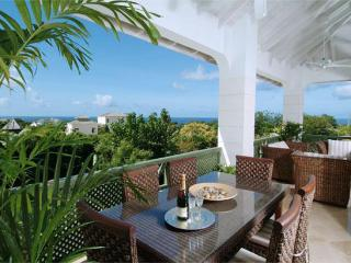 Barbados Villa 137 With Its Westerly Views Of The Caribbean Sea, Enjoy The Beautiful Sunsets Around The Private Plunge Pool. - The Garden vacation rentals