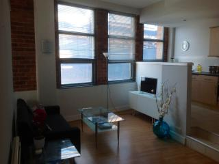 Liverpool City Centre Apartment - Merseyside vacation rentals