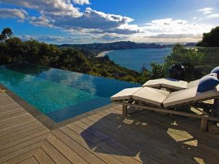 Claire's Luxury Hideaway - New Zealand vacation rentals