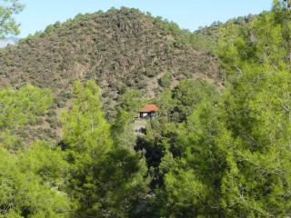 Pine Forest Cottage - Limassol vacation rentals