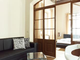 Royal Palace - Superior 2BR Old Town Residence - Prague vacation rentals