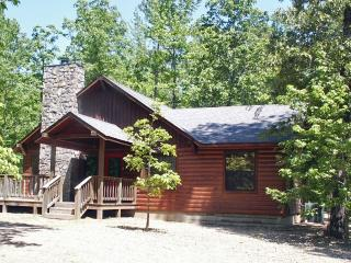 Whisperwind Cabin - 2bed/2bath  furnished  cabin - Broken Bow vacation rentals