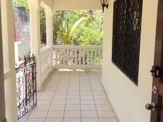 3 Bedroom, 2 Bath House for Rent in Beausejour St. Lucia - Bonita vacation rentals