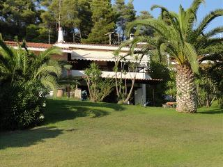 Villa at Elani 180 sqm - Halkidiki vacation rentals