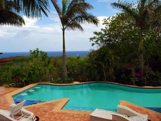 Roatan's Newest Luxury Property! Included:Cooking! - First Bight vacation rentals