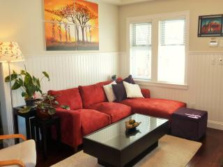 Central & Spacious Home, by Commercial Dr - Vancouver vacation rentals