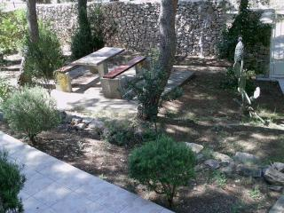 apartment on islad Vis for 4-6 persons - Vis vacation rentals