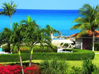 Beautiful 7 Mile Beach Oceanfront Condo - Cayman Islands vacation rentals