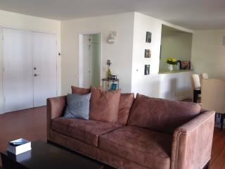 Spacious 1 bedroom condo in the heart of Pasadena - Pasadena vacation rentals
