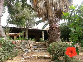 sea side villa in the mediterranean garden - Solanas vacation rentals