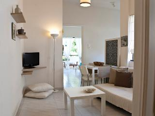 Glyfada golf course apartment for 3 - Glyfada vacation rentals