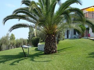 villa Oresteia - Central Greece vacation rentals