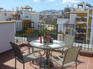 Sunshine holiday apartment in Vera - Costa de Almeria vacation rentals
