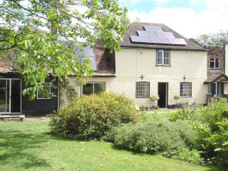 Stable Lodge B&B, Village just outside Canterbury, UK - Kent vacation rentals