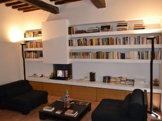 Beautiful designer apartment in Tuscany - Castelmuzio vacation rentals