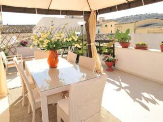 SICILIAN House with Terrace - Scicli vacation rentals
