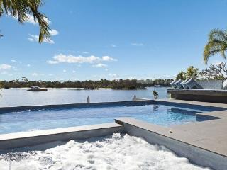 Incredible Waterfront Home - Sunshine Coast vacation rentals