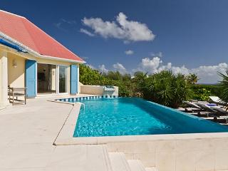 Located in Mont Jean offering a wonderful view of the ocean WV AUD - Barbados vacation rentals
