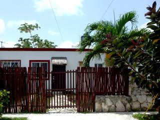Casa Lupita - a home for the price of a hotel room - Tulum vacation rentals