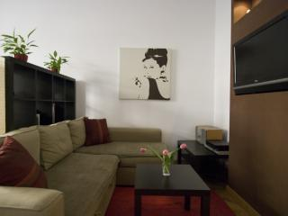 Danube Pozsonyi apartment - Hungary vacation rentals