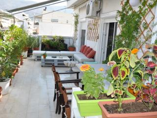 Spatious, lightfull and fresh apartment - Thessaly vacation rentals