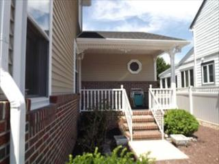 Second Avenue Serenity 8070 - Cape May vacation rentals