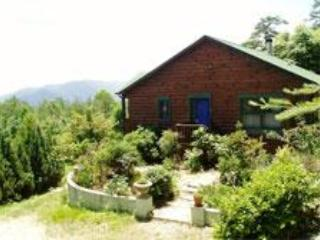 $99/nt Summer Sale*AMAZING VIEWS*Hottub*AC*30acres - Image 1 - Boone - rentals