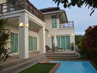 Villa for rent with pool, sea view, Koh Lanta - Koh Lanta vacation rentals