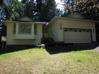 Shawnigan Lake Vacation House - Shawnigan Lake vacation rentals