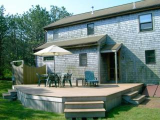 Located on a Private Road in Nat s Farm 116642 - West Tisbury vacation rentals
