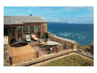 Cornish Beach House - Polperro vacation rentals