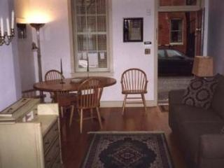 Circa 1795 restored townhouse in Fells Point - Central Maryland vacation rentals