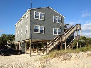 Oceanfront Magnificent Views - New Jersey vacation rentals