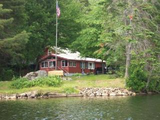 Beautiful Lake Front Cabin - Indian Lake vacation rentals