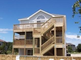 Sand Palace OBX - Outer Banks, NC beach rental - Kitty Hawk vacation rentals