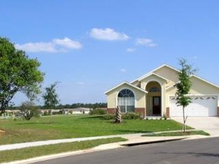 ZESTY Orange Appeal - Prestigious Orange Tree - Clermont vacation rentals