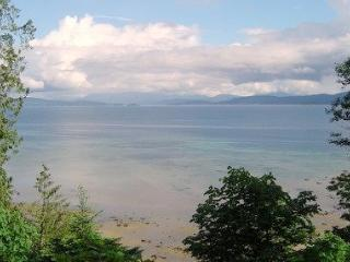 Savary Island, gulf island, June July August - Lund vacation rentals