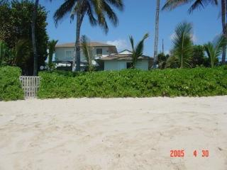 Paradise Beachfront Rental - Waianae vacation rentals