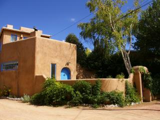 East Side Historic District near Canyon Rd - New Mexico vacation rentals