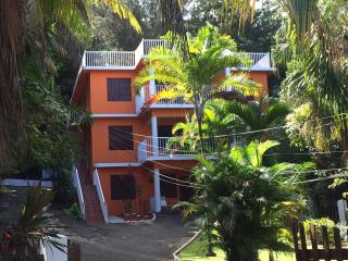 Casa Bianca Sandy Beach for Small or Large Groups - Aguada vacation rentals