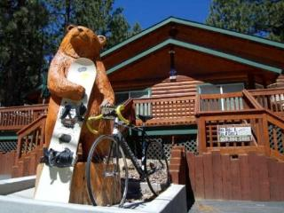 Ski Sweet A: Walk to Snow Summit - Big Bear Lake vacation rentals