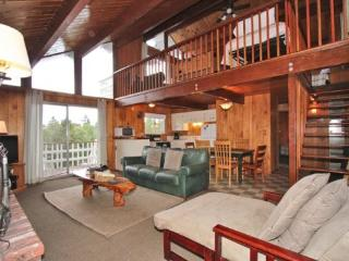Air Chalet: Spa, Foosball and Walk to Bear Mountain! - Big Bear Lake vacation rentals